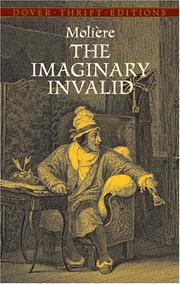 Cover of: Malade imaginaire