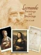 Cover of: Leonardo Paintings and Drawings