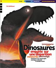 Cover of: Les dinosaures