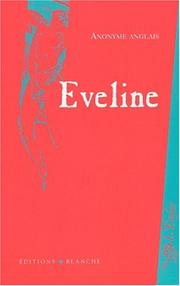 Cover of: Evelyne