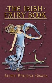 Cover of: The Irish fairy book