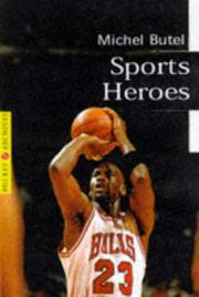 Cover of: Sports Heroes (The Pocket Archives Series)
