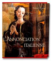 Cover of: L'Annonciation italienne