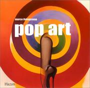 Cover of: Le Pop art
