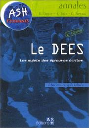Le DEES  by