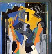 Cover of: Albert Gleizes, 1881-1953