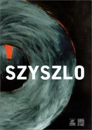Cover of: Szyszlo