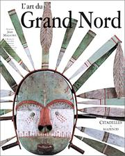Cover of: L'Art du Grand Nord