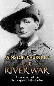 Cover of: The River War