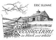 Cover of: Recollections in black and white | Eric Sloane