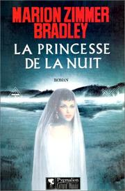 Cover of: La princesse de la nuit