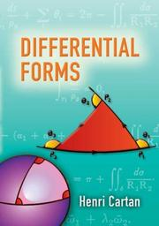 Cover of: Differential Forms