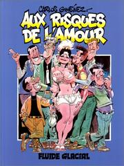 Cover of: Aux risques de l'amour