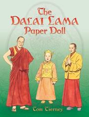 Cover of: The Dalai Lama Paper Doll