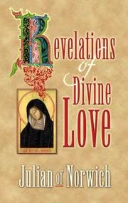 Cover of: Revelations of Divine Love