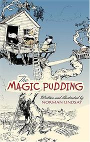 Cover of: The Magic Pudding