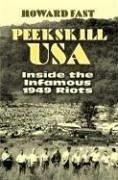 Cover of: Peekskill: USA