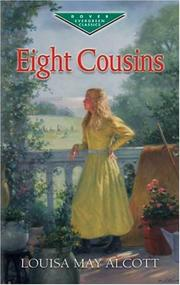 Cover of: Eight Cousins (Evergreen Classics) | Louisa May Alcott