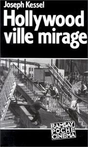 Cover of: Hollywood, ville mirage