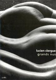 Cover of: Grands Nuds