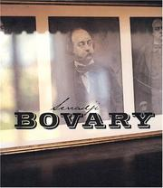 Cover of: Bovary