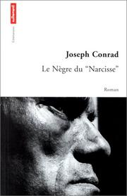 "Cover of: Le Nègre du ""Narcisse"""