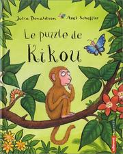 Cover of: Le puzzle de Kikou
