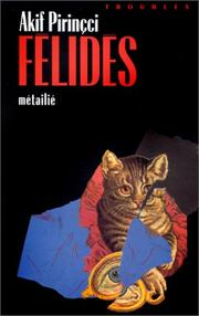 Cover of: Félidés