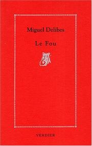 Cover of: Le fou
