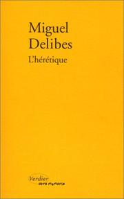 Cover of: L'hérétique