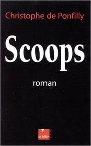 Cover of: Scoops