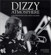 Cover of: Dizzy atmosphère