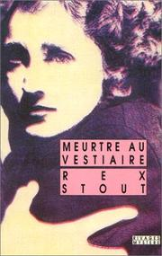 Cover of: Meurtre au vestiaire: (Over my dead body)