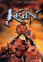 Cover of: Krän, tome 1  | Eric Herenguel