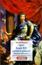 Cover of: 1661