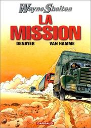 Cover of: La mission