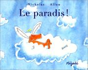 Cover of: Le paradis!