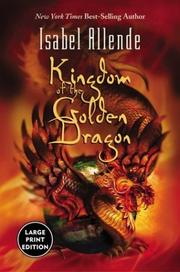 Cover of: The Kingdom of the Golden Dragon