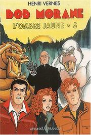 Cover of: L'Ombre jaune. 5