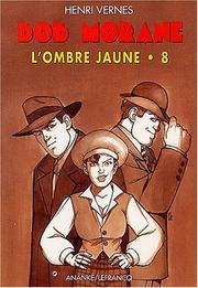 Cover of: L'ombre jaune. 8