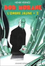 Cover of: L'Ombre jaune. 2