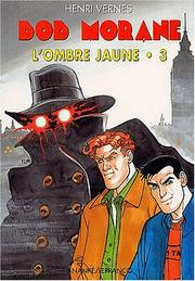 Cover of: L'ombre jaune. 3