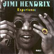 Cover of: Jimi Hendrix Experience