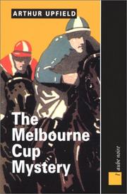Cover of: The Melbourne Cup Mystery
