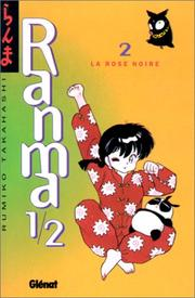 Cover of: Ranma 1/2, tome 2