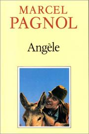 Cover of: Angele