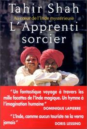 Cover of: L'Apprenti sorcier
