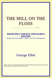 Cover of: The Mill on the Floss