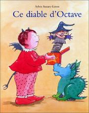 Cover of: Ce diable d'Octave