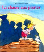 Cover of: La chasse aux pirates